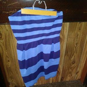 Dresses & Skirts - Express Polo Tube